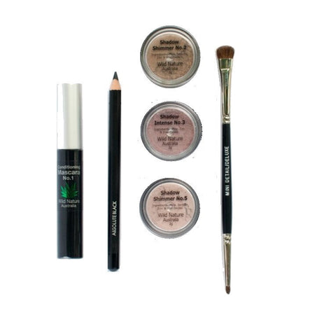 Wild Nature Perfect Eyes Kit