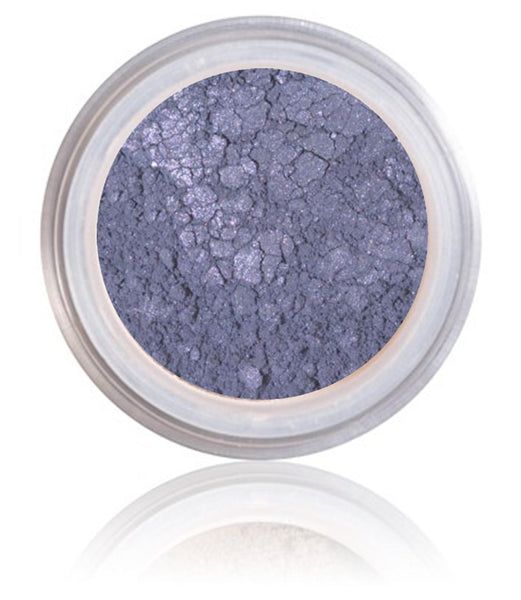 Wild Nature Shadow Shimmer No. 4 Soft Steel Blue Shimmer (2g)