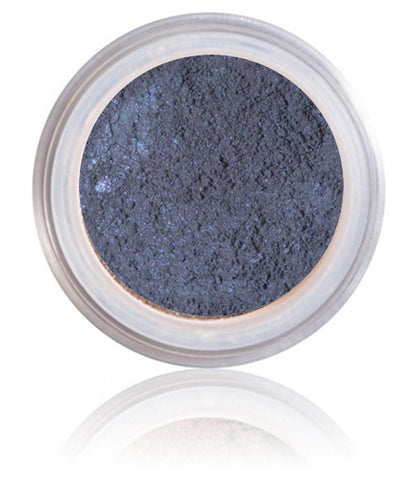 Wild Nature Shadow Shimmer No. 6 Slate Blue Shimmer (2g)