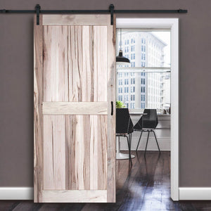 Create space, infuse style - our new barn doors have arrived!