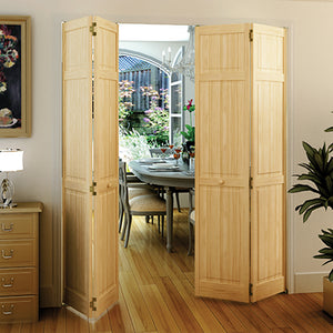 Why our wood doors?