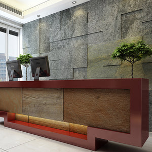 Natural Stone Veneers - Design Options for Any Space