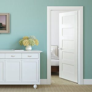 Shake it up with some Shaker Doors