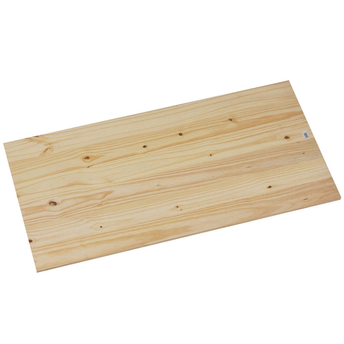Pine Panel Edge-Glued Board