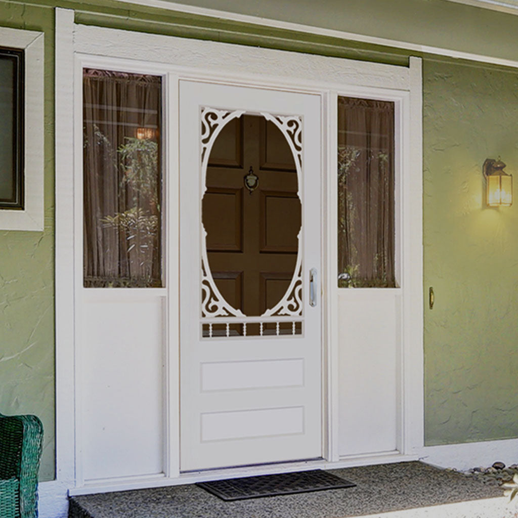 Screen/Storm Door Vinyl Carling - In & Out Home Products