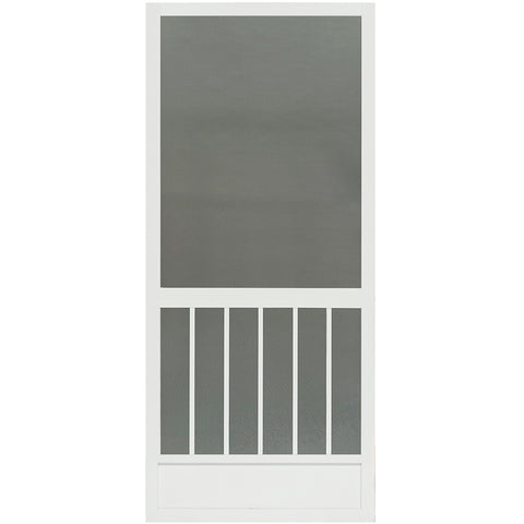 Screen Door Aluminum PCA Westmore 80 in. x 36 in.