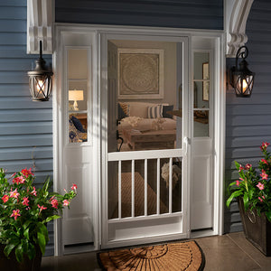Screen Door Aluminum PCA Westmore