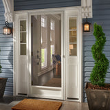 Screen Door Aluminum PCA Still Waters 80 in. x 36 in.