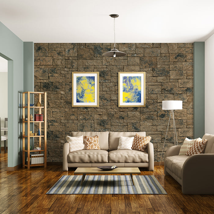 Evolve Stone Georgetown Run Stone Veneer