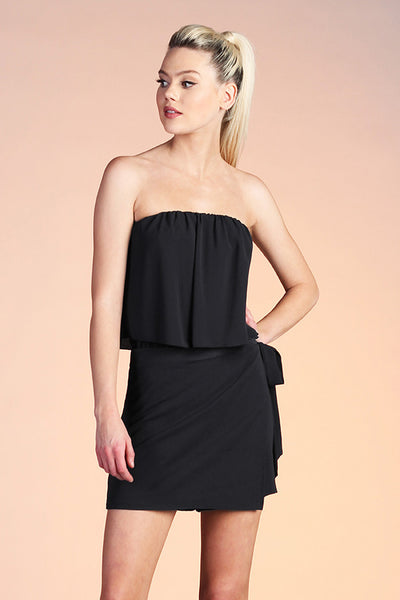 Hot Basic Romper- New for Summer!