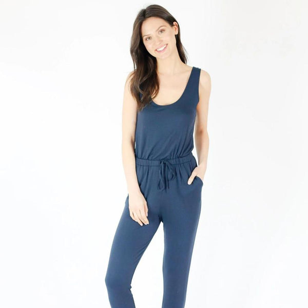 SIX FIFTY TANK JUMPSUIT