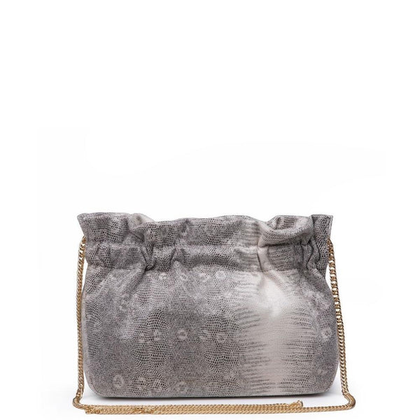 ESMI CLUTCH OR CROSSBODY BAG