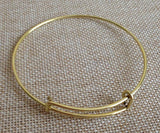 Expandable Bangles wholesale silver bangle