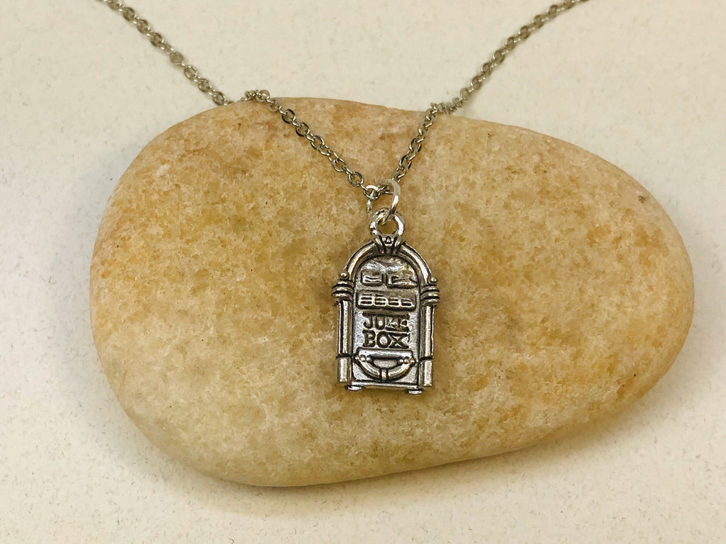 Wholesale Jukebox Necklace