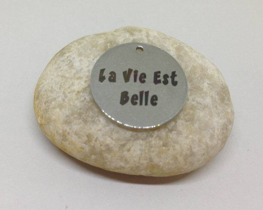 life is beautiful charm wholesale