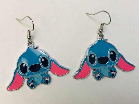 Lilo & Stitch Earrings