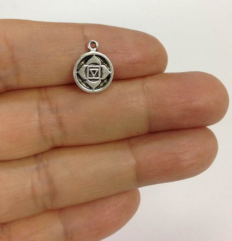 Yoga charm wholesale