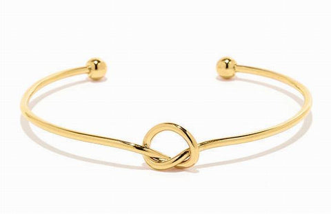 84b53faec Love Knot Bracelet perfect for Bridesmaids Gift This bracelet is ...