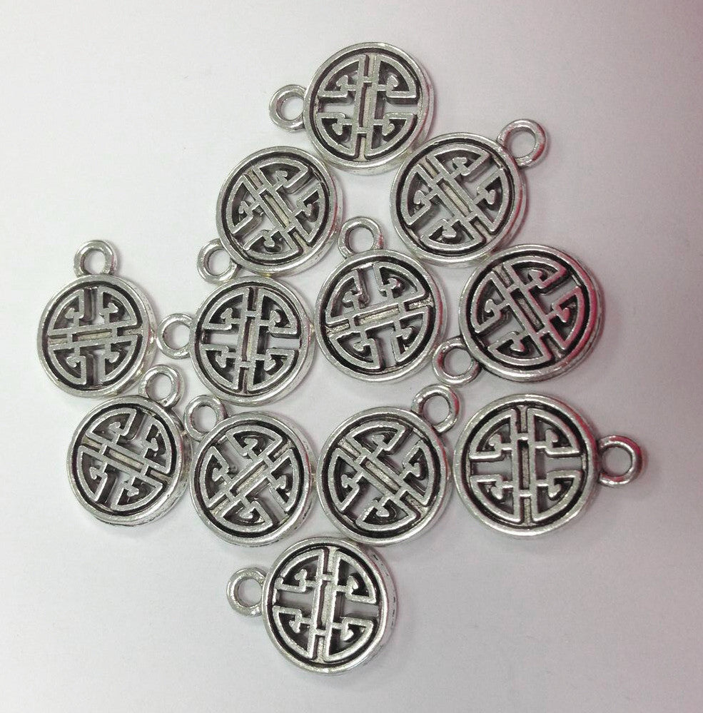 Wholesale Small Chinese Blessing Charm
