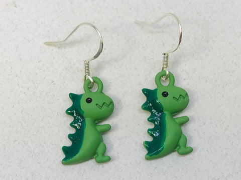 Cute Dinosaur Novelty Earrings