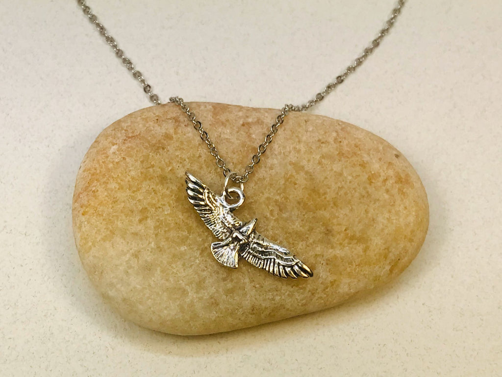 Wholesale Eagle Necklace