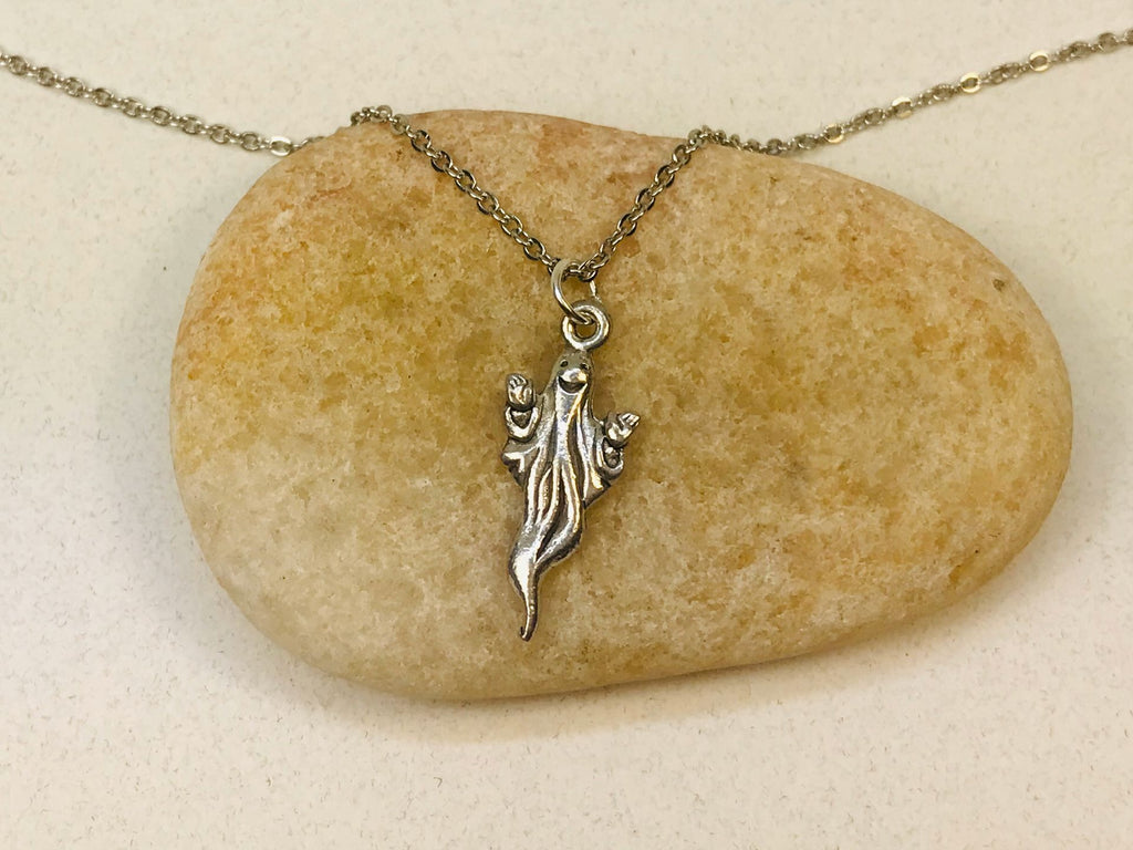 Wholesale Ghost Necklace