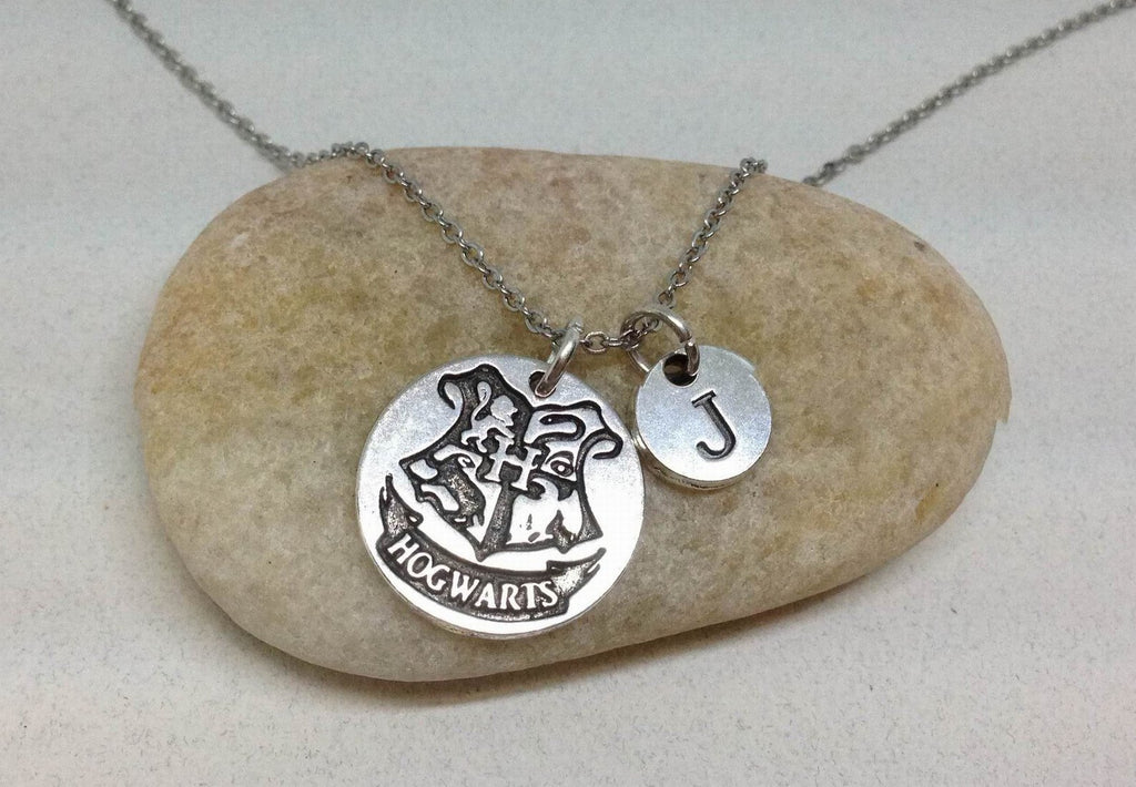 Hogwarts Charm Necklace