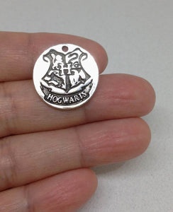Hagwarts Express Charm Harry Potter