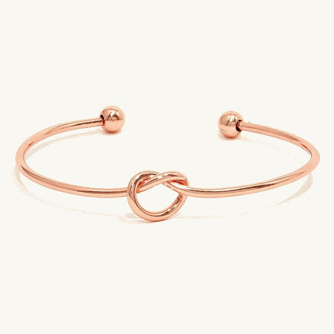 love knot bangle wholesale