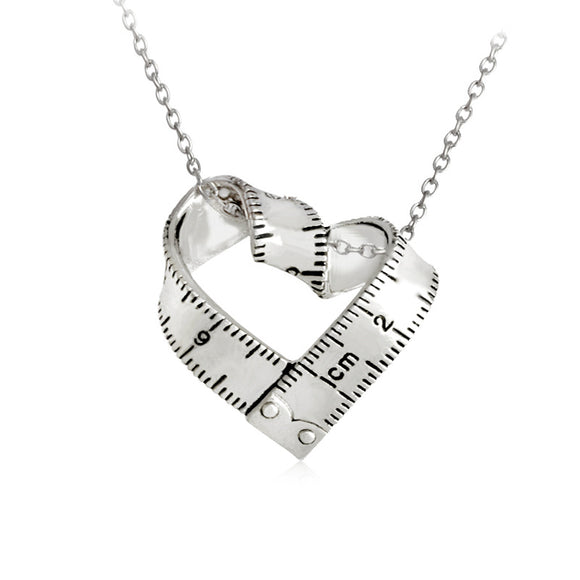 Love Beyond Measure Necklace
