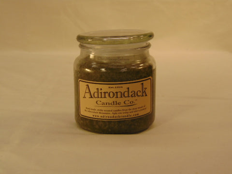 Adirondack Candle Co. Apothecary Jar Style Candle