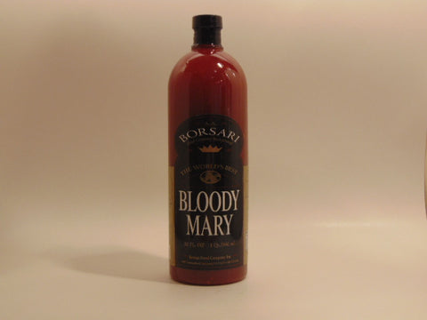 Borsari Bloody Mary Mix