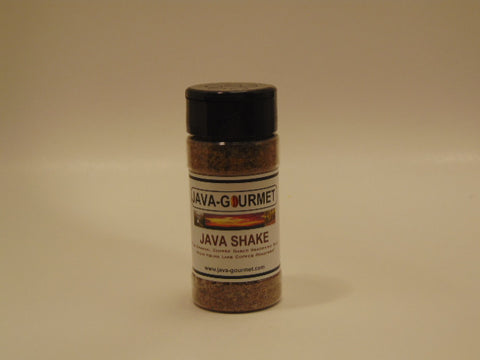 Java-Gourmet Shake Seasoning Salt