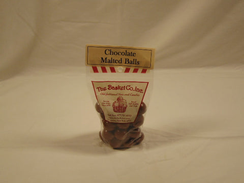 The Basket Company Chocolate Malted Balls