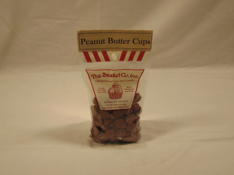 The Basket Company Peanut Butter Cups