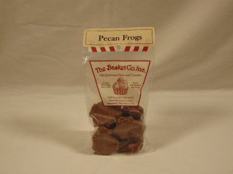 The Basket Company Pecan Frogs