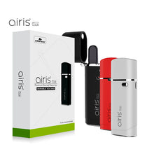 "Load image into Gallery viewer, Airistech ""AIRIS TICK"" Variable Voltage 650mah Vape Battery Kit 510 Mod"
