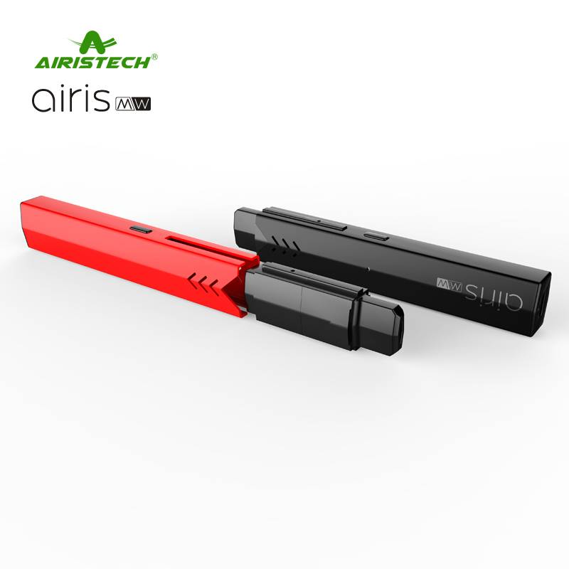 Airistech Airis MW Ultimate Vape Pods Pen For Oil and Wax (Ships From USA)