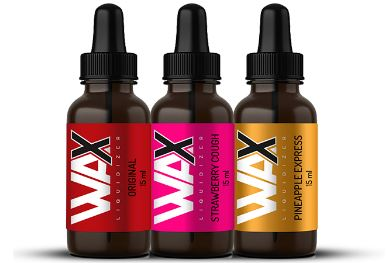 WAX LIQUIDIZER - TURN WAX INTO E LIQUID IN 3 EASY STEPS