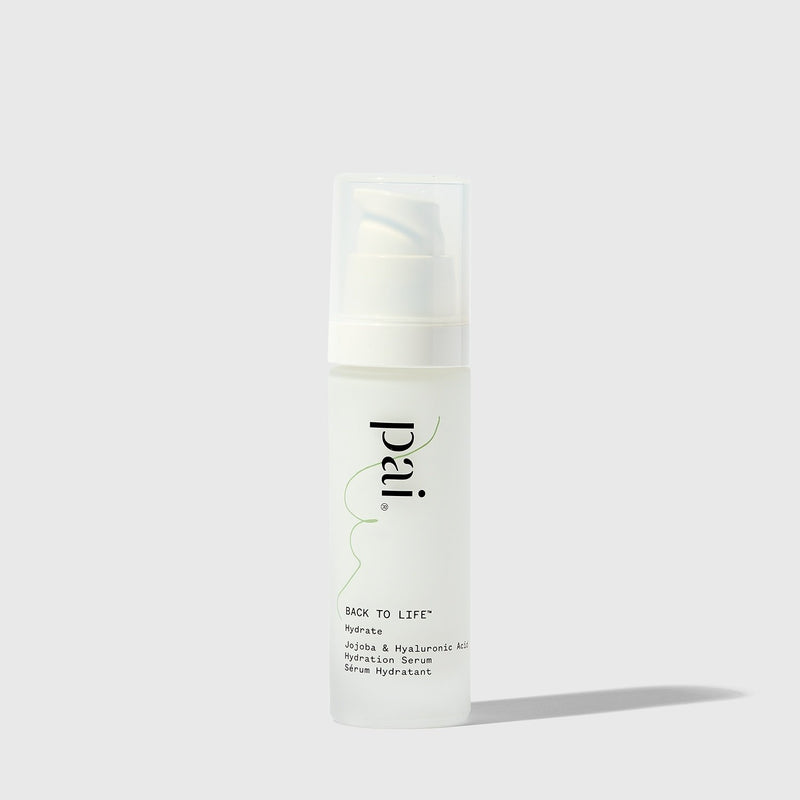 Pai Skincare Serum Back to Life Jojoba & Hyaluronic Acid Hydration Serum