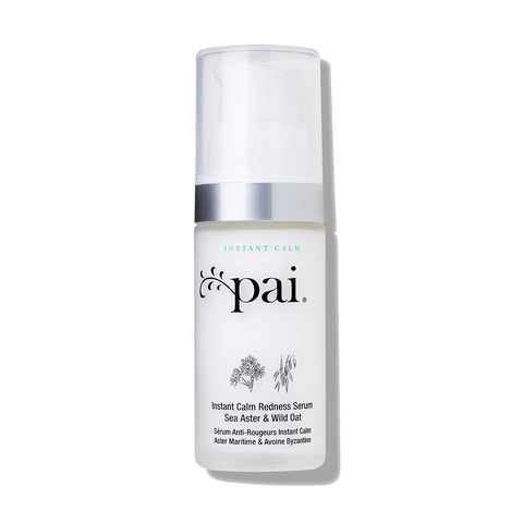 Pai Skincare Serum 30ml Sea Aster & Wild Oat Instant Calm Redness Serum