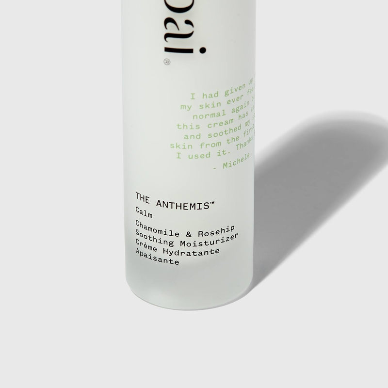 Pai Skincare Moisturizer The Anthemis