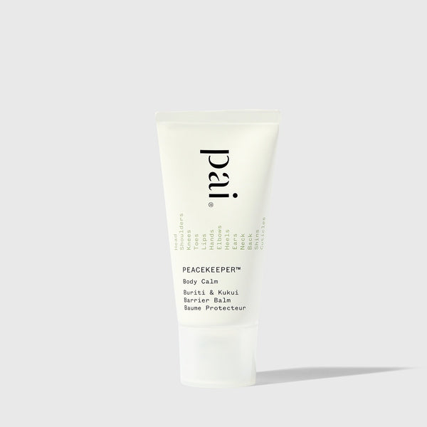 Pai Skincare Balm The Peacekeeper Buriti & Kukui Barrier Balm
