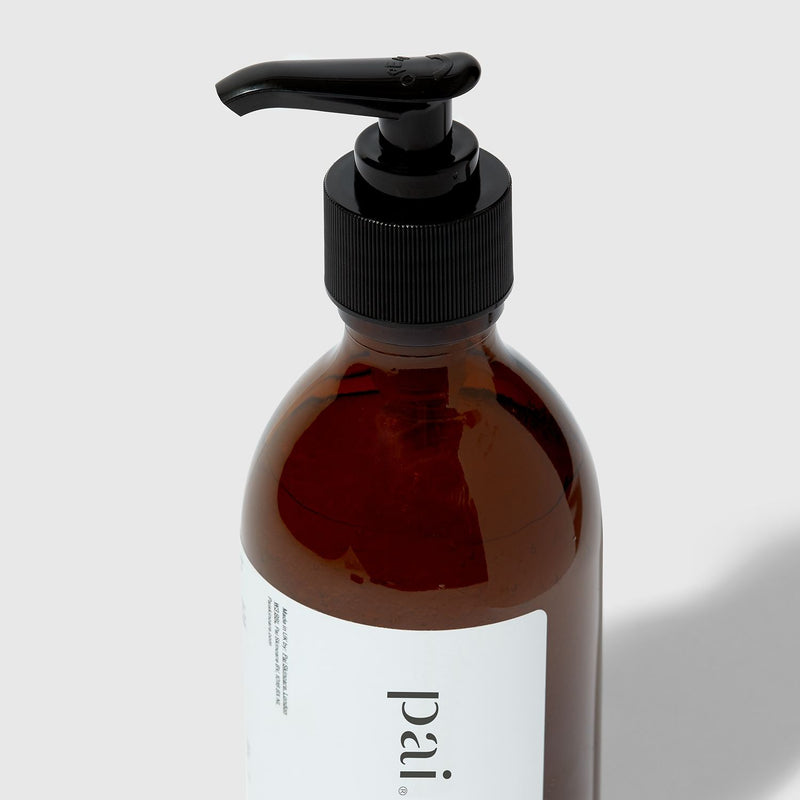 Pai Skincare Hand Wash Glass Bottle