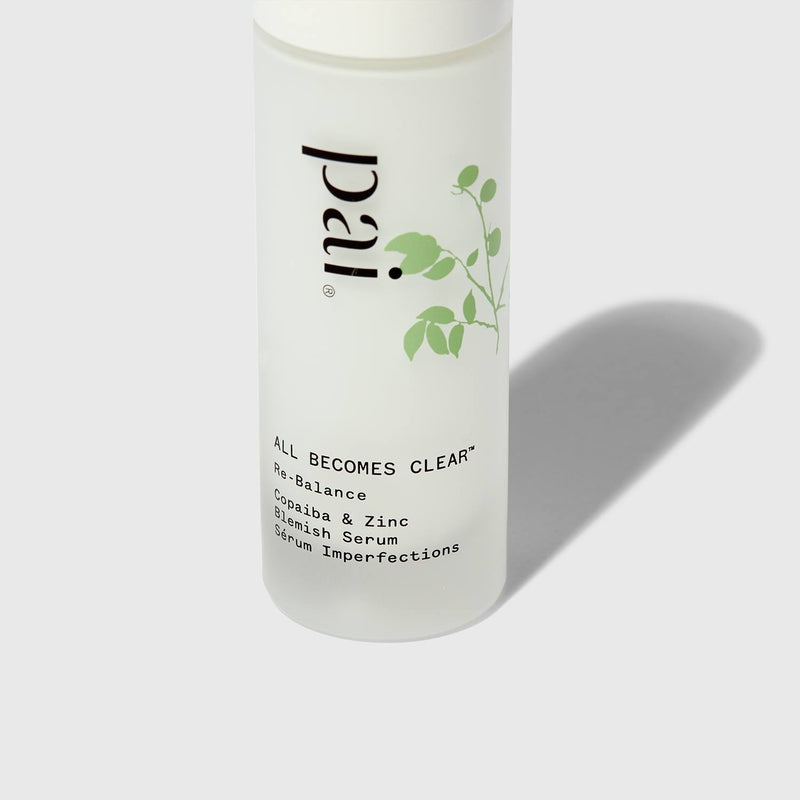 Pai Skincare All Becomes Clear