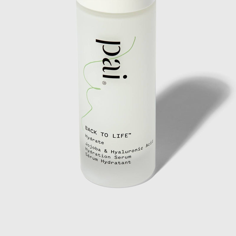 Pai Skincare Back to Life