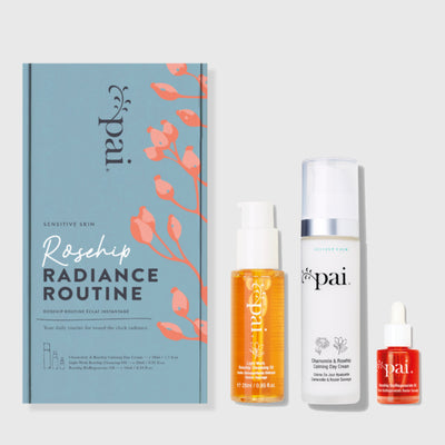 Rosehip Radiance Routine Kit