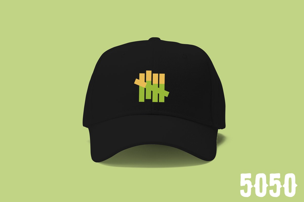 Pocky Dad Hat