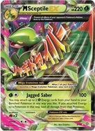 M Sceptile EX - Ancient Origins (#8)