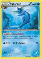Vaporeon - Ancient Origins (#22)